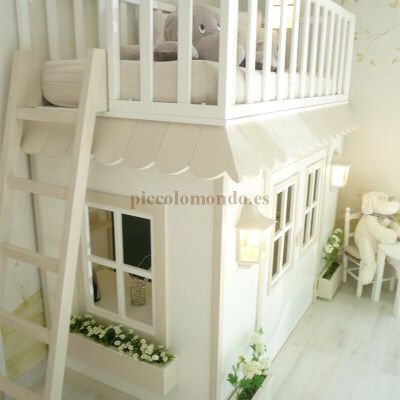 146a218758b Piccolo Mondo, Muebles clásicos para Bebés y Niños | decor | Camerette,  Camera da letto, Camere da bambino