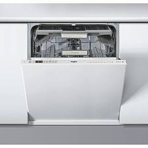 Whirlpool Wio3o43dlsuk Fully Integrated Standard Dishwasher