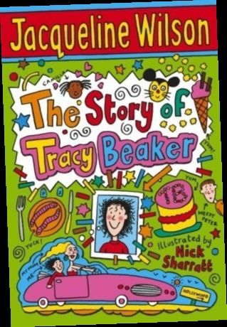 Ebook Pdf Epub Download The Story Of Tracy Beaker By Jacqueline Wilson Jacqueline Wilson Books Jacqueline Wilson Tracy Beaker