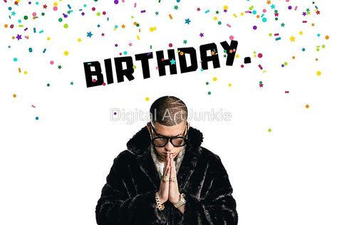 #badbunny #cardib #ilikeitlikethat #ilikeit #birthday #birthdaycards #greetingcards #funnycards #popculture #trap #salsa #spanish #american #music #rap #hiphop #90s #trending #memes #funnycards #giftideas #rapper #beyonce #kaynewest #track #pray #slay #swag #yeezy #sly #queen #happybirthday #birthdayideas #rapmusic #hiphop #spanishtrap #celebs #famous #trending #popular #viral #youtube #singer #songs