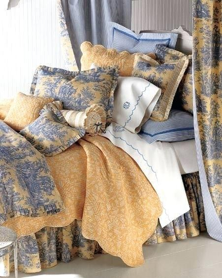 Pin By Karen Lucas Biernacki On Bedding In 2019 French Country