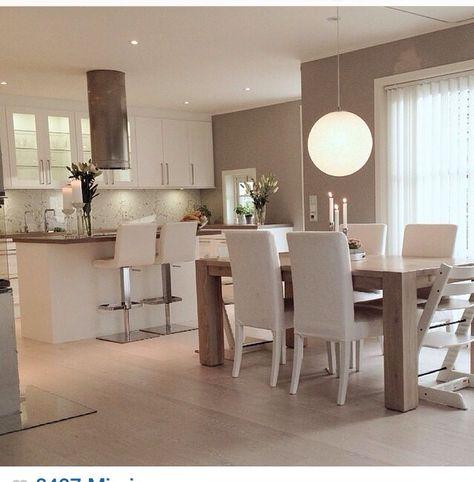 Dopo il bagno e la cucina, l' Cucina Arredamento Sala E Cucina Idee Arredamento Soggiorno Arredo Interni Cucina