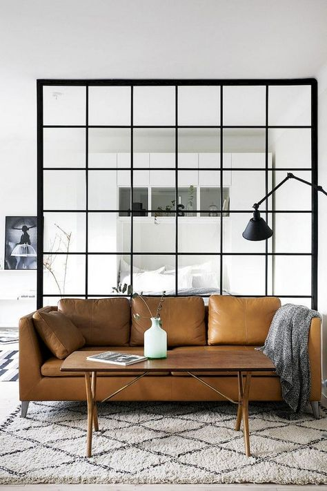 Amazing Stylish Glass Wall Living Room Decor Ideas - Page 11 of 102