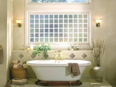small decorative windows for bathrooms nice privacy glass