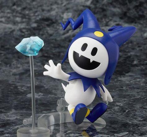 Shin Megami Tensei Nendoroid figurine PVC Jack Frost 10 cm Max Factory