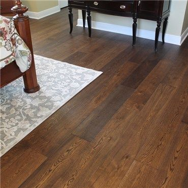 7 1 2 X 5 8 European French Oak Colorado Prefinished Engineered Wood Flooring At Discount Prices By Hurst Har Hardwood Floors Types Of Wood Flooring Hardwood