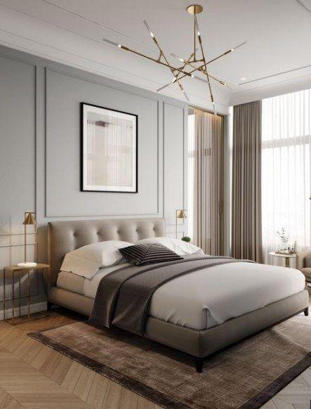 Trendy Home Modern Classic Ideas Home Luxuryclassicbedroomfurniture Bedroom Interior Luxurious Bedrooms Bedroom Design