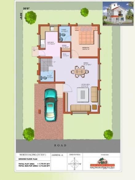 Best House Plans 1500 Sq Ft Photo Galleries Ideas 20x30 House Plans South Facing House West Facing House