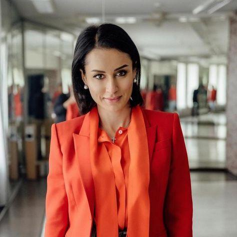 Тина Канделаки с дочерью: телеведущая рассказала чем отличаются дети Поколения Y