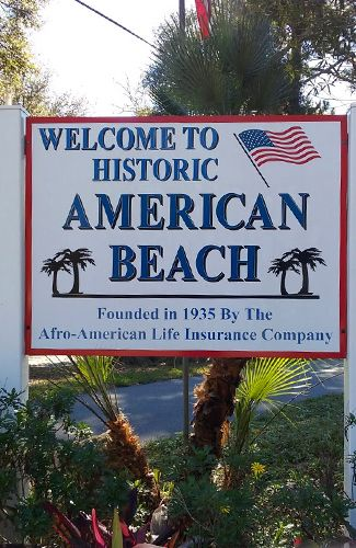 American Beach Florida Fernandina Beach Florida Fernandina Beach Florida Tourism