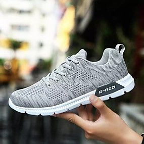 Fall Comfort Athletic Shoes Running