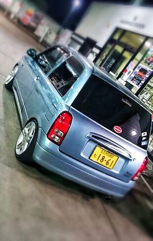 Mira L700 Daihatsu Japanese Cars Small Cars