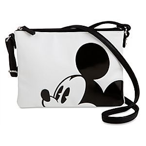 eeb06045c1 Disney Mickey Mouse Crossbody Bag