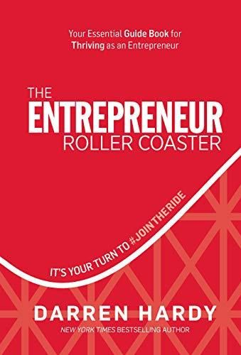 The Entrepreneur Roller Coaster: It's Your Turn to #JoinTheRide - Default