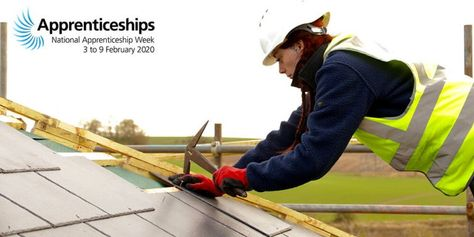 North East Contractor Appoints Its First Female Roofing Apprentice Newcastle College New Career Roofing Contractors