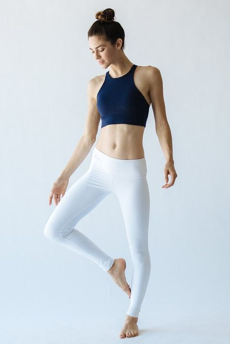 a37d8466520933 ad Women s Mini Stripe Long Line Bra Crop Top from JoyLab™ at Target ...