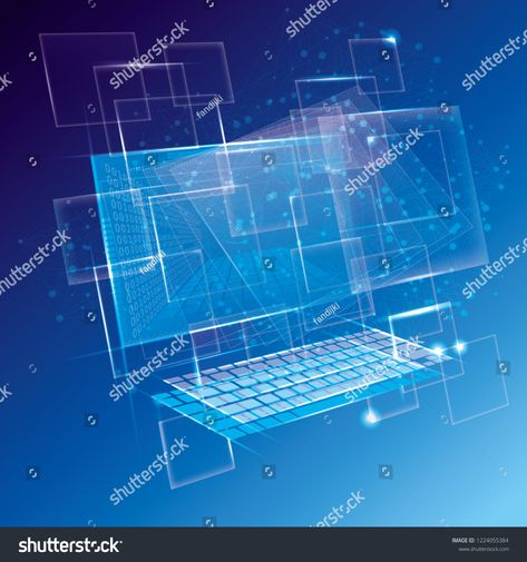 Technology background, big data concept design. #Ad , #AFFILIATE, #big#background#Technology#design