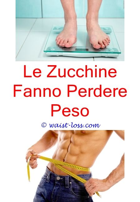 come perdere peso nei bambini