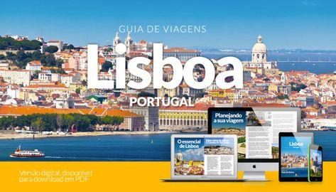 Mapa Turistico Lisboa Pdf.Guia De Lisboa Portugal Versao Em Pdf Para Download