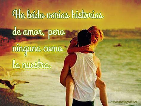 Ningún amor es como el nuestro <3