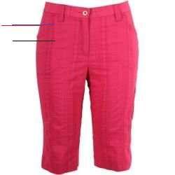 Kj Brand sportive Bermuda-Shorts