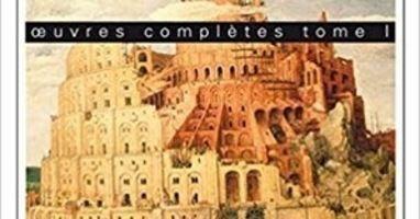 Etienne Gilson œuvres Completes Tome I Un Philosophe Dans La Cite 1908 1943 Philosophie Livre Philosophique La Cite