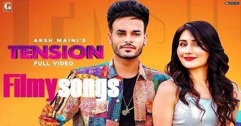 Tension Mp3 Song Download Free Arsh Maini 2020 Mr Jatt 320kbps In 2020 Mp3 Song Download Songs Latest Bollywood Songs