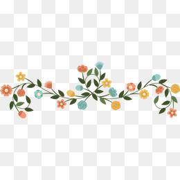 Graphic Design Flowers Flowers Decoration Frame Floral Border Design Vector Floral Vector Border Vec Floral Border Design Art Drawings Simple Flower Png Images