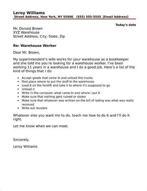 Cover Letter For Supervisor Position Good Motivation Cover Letter For Resume Lettering