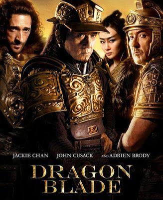 مشاهدة فيلم Dragon Blade 2015 جاكي شان مترجم In 2019 Blade Movie Dragon Blade Jackie Chan Movies