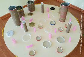 Actividades Para El Primer Ciclo De Educación Infantil Qué Es Una Provocació Espacios De Aprendizaje Actividades Para Niños Pequeños Actividades De Guardería