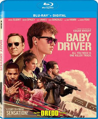 Release Info Title Baby Driver Year 2017 Size 600 Mb Quality Bluray Imdb 7 6 10 Language H Baby Driver Ansel Elgort Baby Driver Full Movie