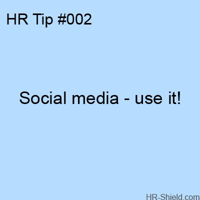 HR Tip - 002 Human Resources Pinterest - human resource job description
