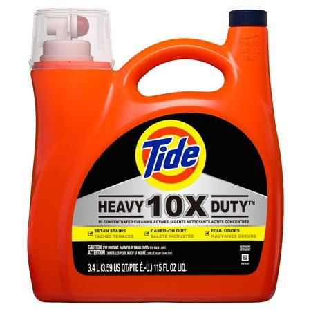 Household Essentials Products In 2019 Liquid Laundry Detergent