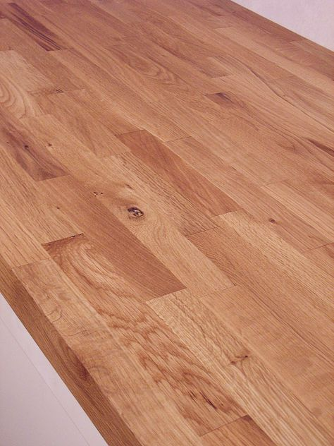 Arbeitsplatte   Küchenarbeitsplatte Wildeiche   Eiche rustikal 40 - küchenarbeitsplatten online kaufen