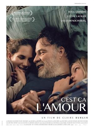 Streaming film amour