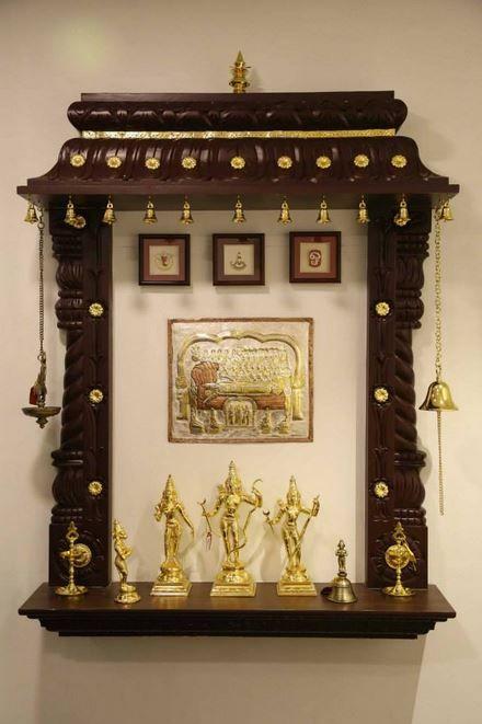 29 Best Pooja Room Images On Pinterest   Prayer Room, Puja Room And Hindus