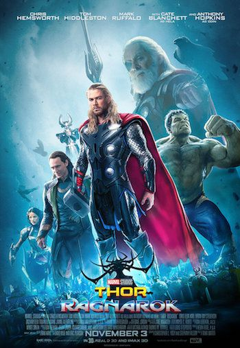 Thor Ragnarok 2017 720p Dual Audio Hindi 1gb Thor Ragnarok Full