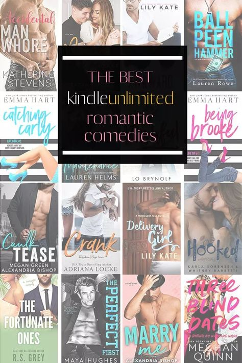 Seductive Kindle Unlimited Workplace Romances