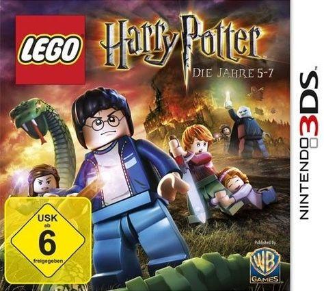 597eb894160031a7ab4b90bbbc4ebf15  lego harry potter comic book