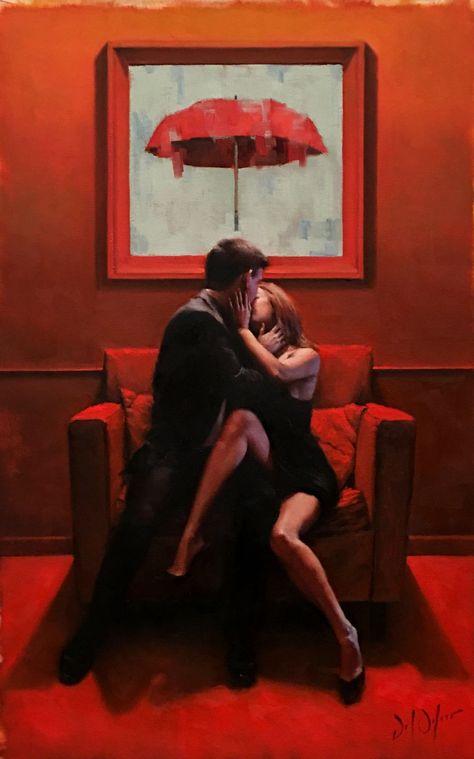 Daniel Del Orfano | Daniel Del Orfano Art, Paintings, and Prints for Sale!