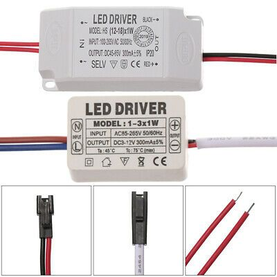 Sponsored Link Downlight Constant Current Electronic Transformer Led Driver Power Supply In 2020 Led Drivers Constant Current Led