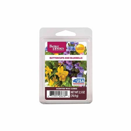 Better Homes And Gardens Wax Cubes, Wild Island, 5pk | Wax Cubes |  Pinterest | Wax, Walmart And Gardens