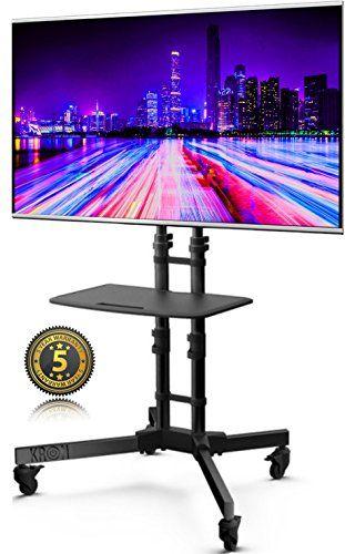 Supporti Porta Tv Lcd.Offerta Di Oggi Onkron Supporto Per Tv A Pavimento Per Lcd Led