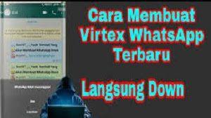Pin Di Whatsapp