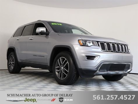 Ebay Grand Cherokee Limited 2018 Grand Cherokee Limited Billet