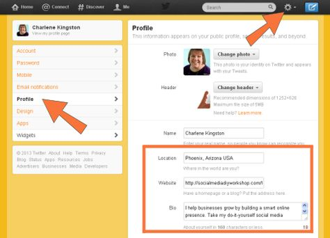How to Use Twitter for Business and Marketing : Social Media Examiner
