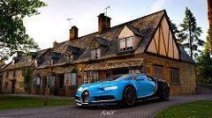 Bugatti Chiron Forza Horizon 4 Demo ##bugatti#chiron   Cars