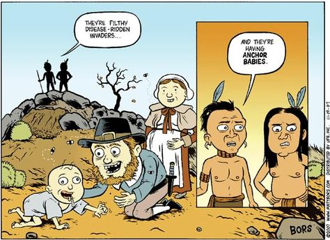 Another favorite Matt Bors cartoon.