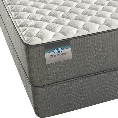 Simmons Beautyrest Beautysleep 11 Firm Cooling Gel Memory Foam